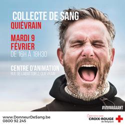 Collecte de sang ce mardi : mobilisez-vous