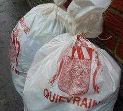 Collecte des ordures ménagères ce 2 mai