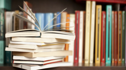 Empruntez vos livres en take away !