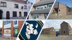 Réouverture des bureaux de proximité de Police