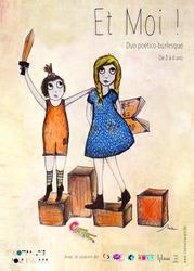 Venez avec vos enfants découvrir la magie du théâtre