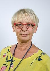 Madame Isabelle Cordiez